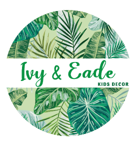 Ivy & Eade Kids Decor